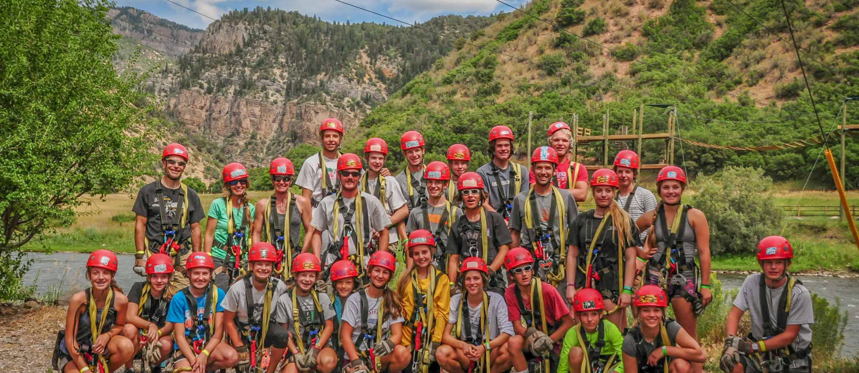 Rafting Amp Adventures For School Groups Sports Teams